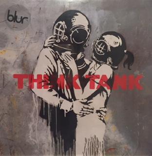 mostra di Banksy